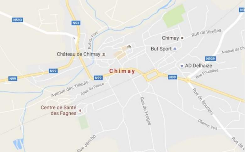 Chimay, Belgium