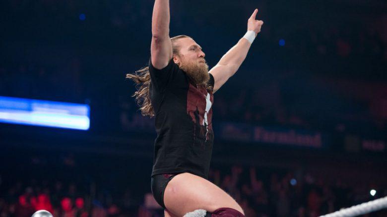 Daniel Bryan wwe, Daniel Bryan wrestling, Daniel Bryan return
