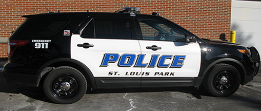 st louis park, police, dwi, chaunte ford, f the police, black people