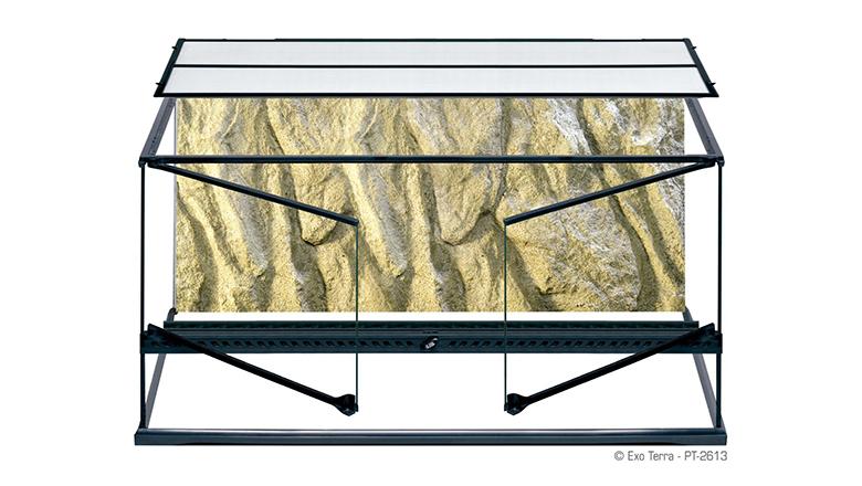 Image of exo terra terrarium