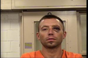 Fabian Gonzales (Bernalillo County Jail)