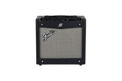 Fender combo amp