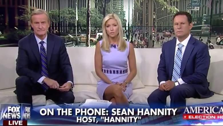 hannity, fox and friends, media bias, liberal media, msm, cnn, brian stelter