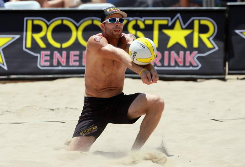 Casey Jennings, Kerri Walsh Jennings husband, Team USA, USA Beach volleyball