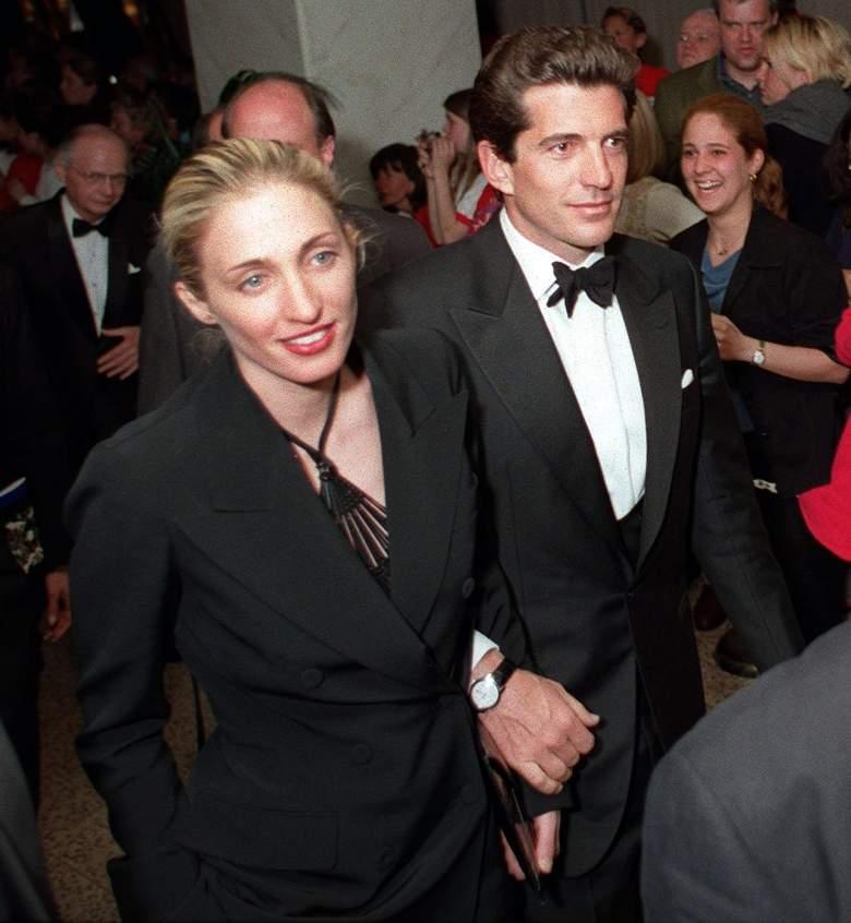 John F. Kennedy Jr., I Am JFK Jr., JFK Jr. wife, Carolyn Bessette-Kennedy, Carolyn Bessette