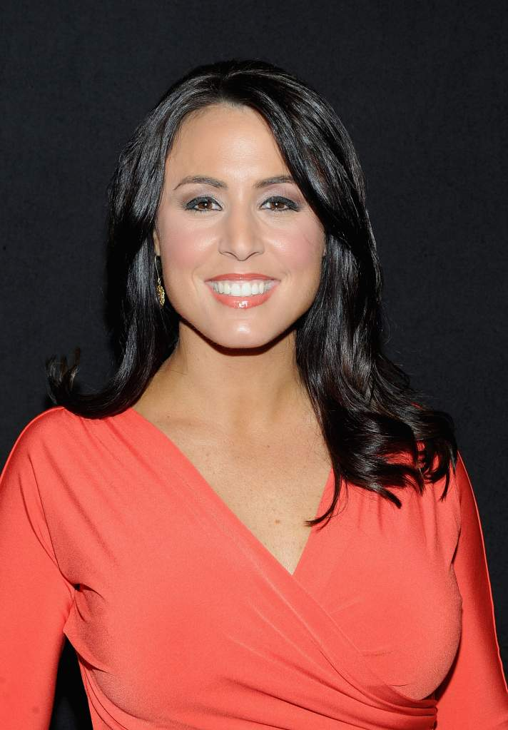 Roger Ailes accuser, Fox News, Andrea Tantaros, Roger Ailes sexual assault