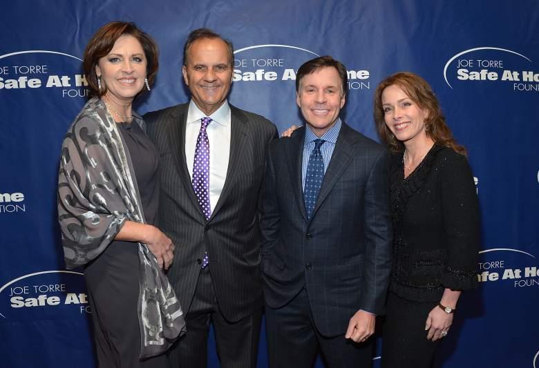 Bob Costas, Jill Sutton, Bob Costas wife, Jill Costas