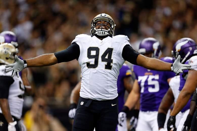 Cameron Jordan, Saints, New Orleans Saints defense