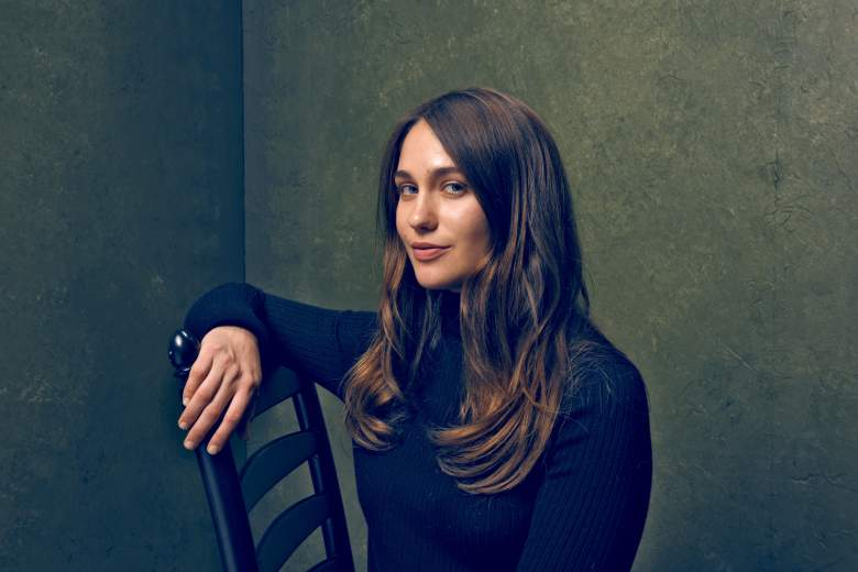 Lola Kirke, Mozart in the Jungle cast, Blair Tindall