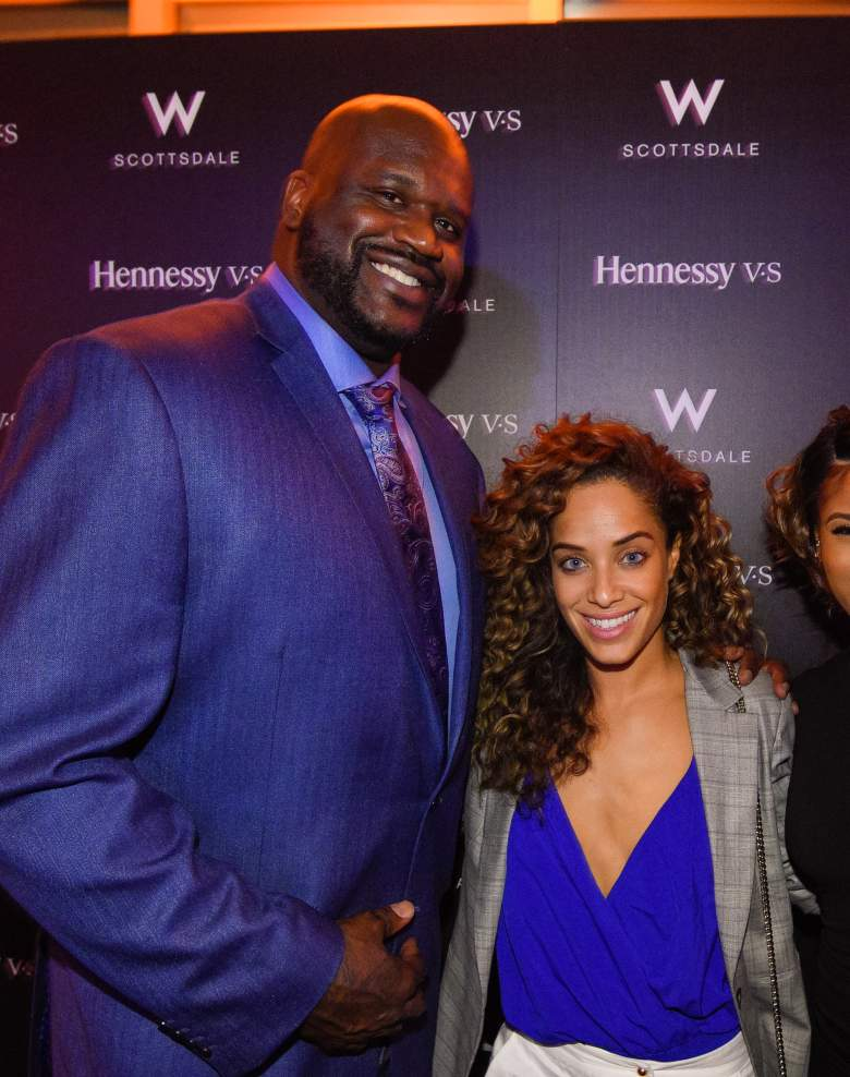 Laticia Rolle Shaquille O Neal S Girlfriend 5 Fast Facts You Need To Know Heavy Com Laticia rolle is on facebook. laticia rolle shaquille o neal s
