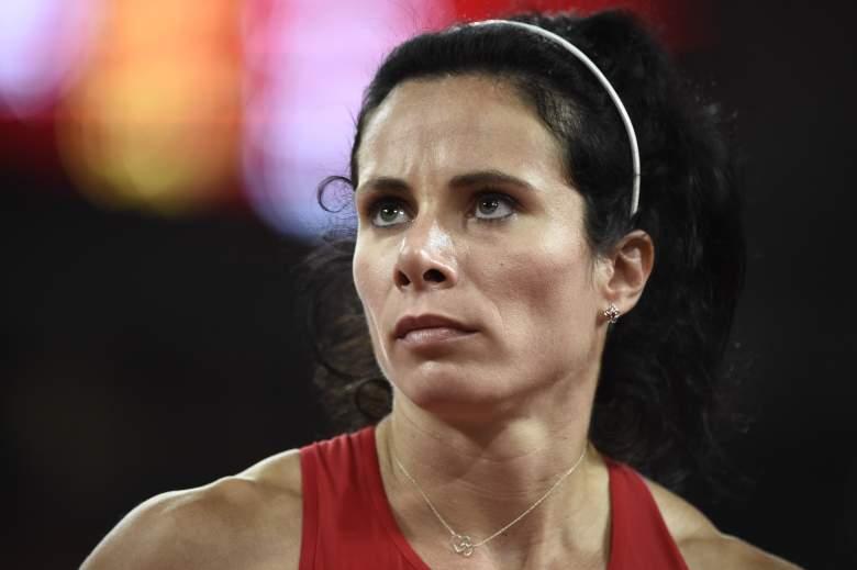Jenn Suhr, Jenn Suhr bio, Team USA, pole vaulting