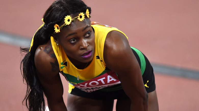 elaine thompson, elaine thompson jamaica sprinter, elaine thompson 100m, elaine thompson 200m, elaine thompson family, elaine thompson bio, elaine thompson age, elaine thompson height,