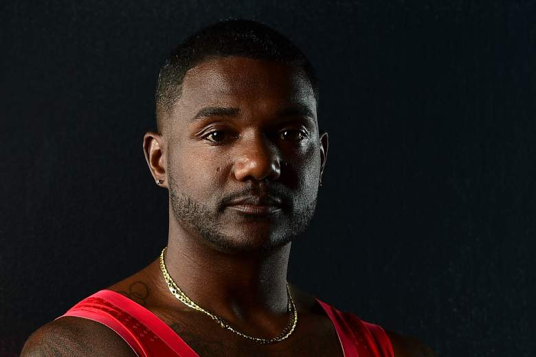 Justin Gatlin, Justin Gatlin bio, Team USA Track and Field, Team USA doping
