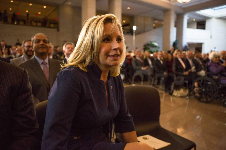 liz cheney, wyoming, primary, rand paul, gay sister, dick, vice president, house, congress