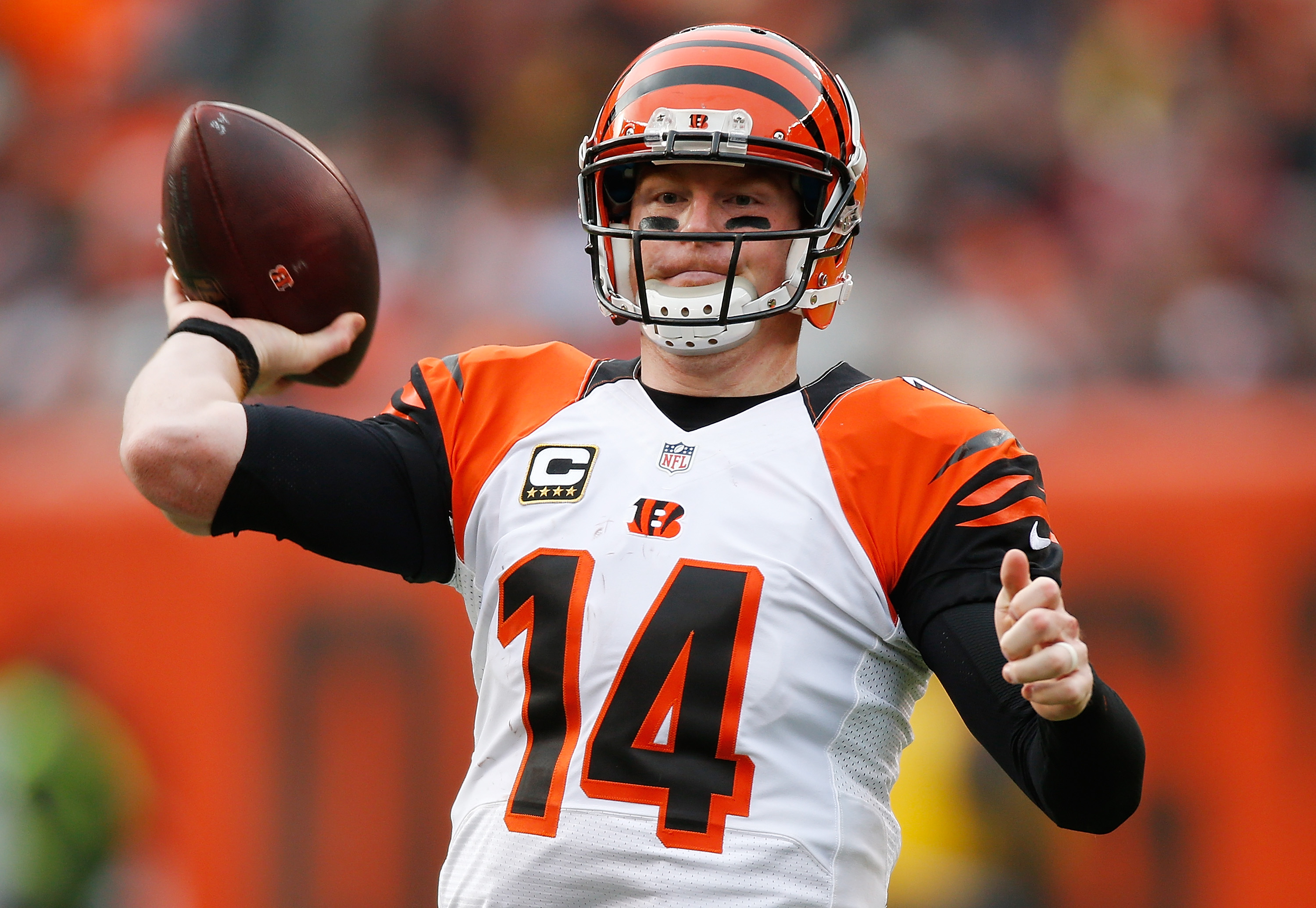 Cincinnati Bengals (NFL) Game Schedule | TV Guide