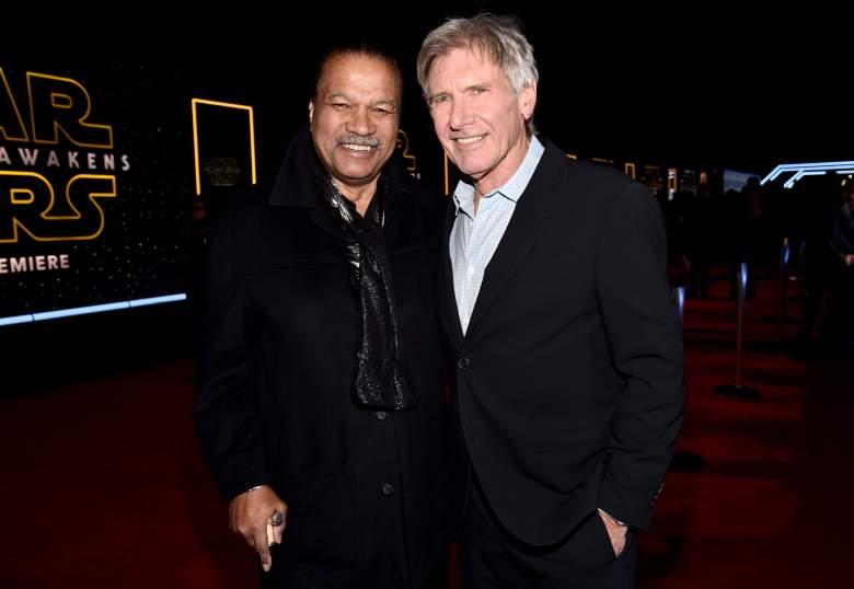 Star Wars cast, Billy Dee Williams, Lando Calrissian actor, Lando Calrissian bio