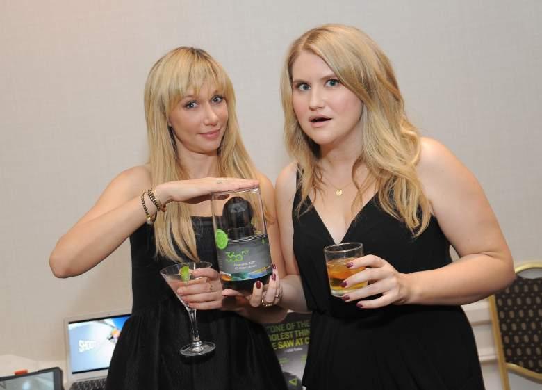 Charlotte Newhouse, Idiotsitter stars, Splash remake, Jillian Bell