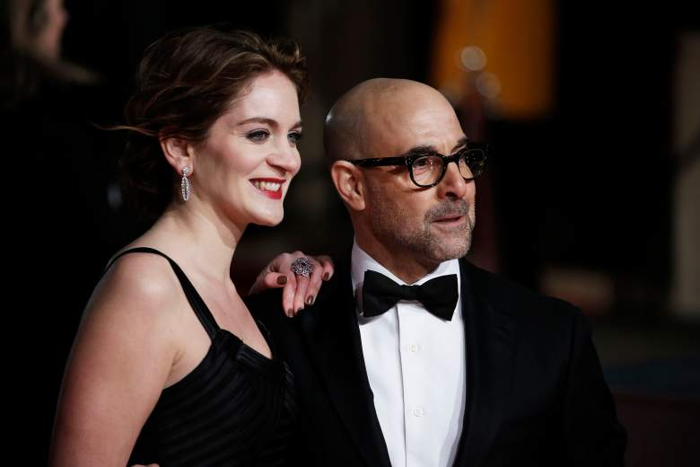 Emily Blunt sister, Felicity Blunt, Stanley Tucci wife, Emily Blunt family