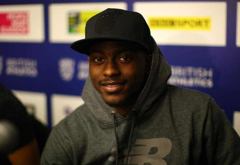 Trayvon Bromell bio, Trayvon Bromell, fastest US teen, Rio Olympics, Trayvon Bromell Bio, Trayvon Bromell New Balance