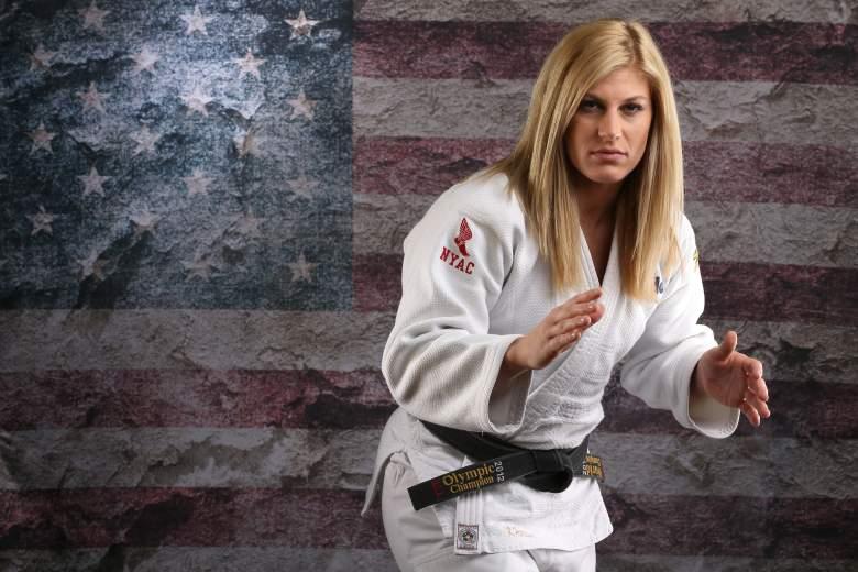 Kayla Harrison, Team USA Judo, Judo Kayla Harrison, Rio Olympics