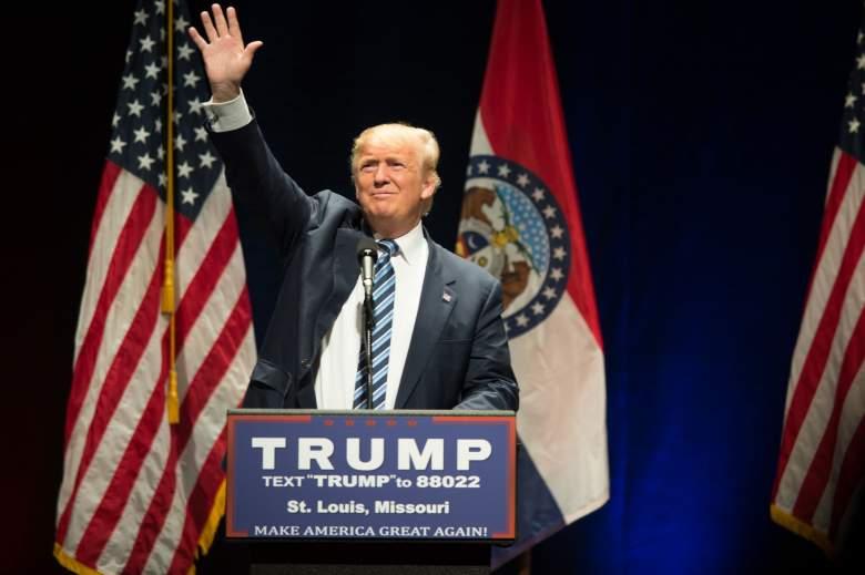Donald Trump Missouri, donald trump Missouri rally, donald trump st. louis Missouri