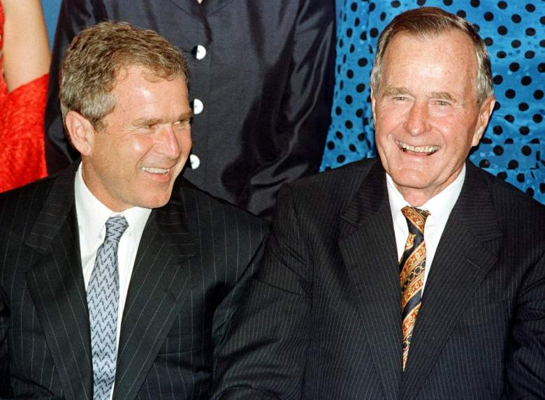 George W. Bush, JFK Jr. conspiracy, I Am JFK Jr.