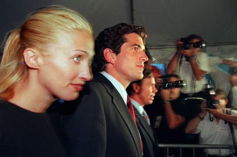 John F. Kennedy Jr. wife, Carolyn Bessette, I Am JFK Jr.