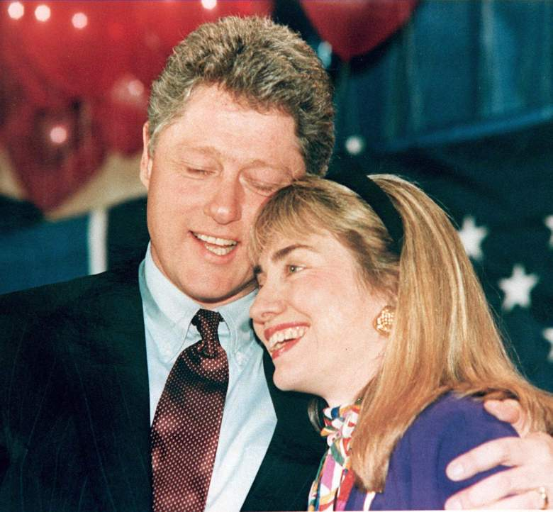 Hillary & Bill Clinton, Hillary Clinton