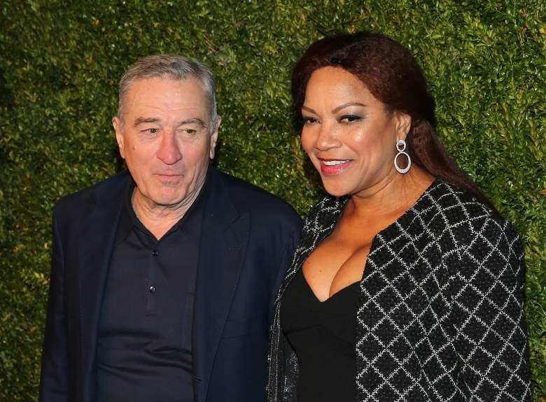 Robert De Niro wife, Robert De Niro Tribeca film festival, Grace Hightower