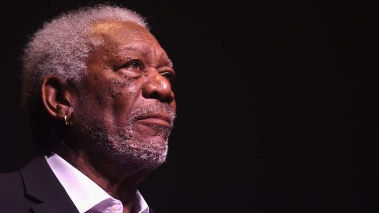 Morgan Freeman, Through the Wormhole, Science Channel