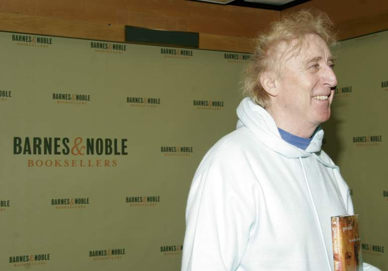 Katharine Wilder Gene Wilder S Daughter 5 Fast Facts You Need To Know Heavy Com