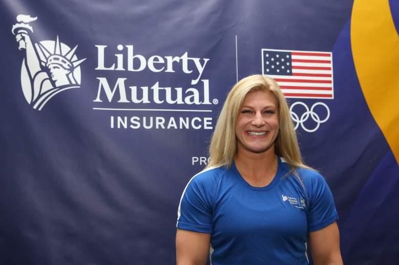 Kayla Harrison, Kayla Harrison Judo, Team USA judo, Judoka