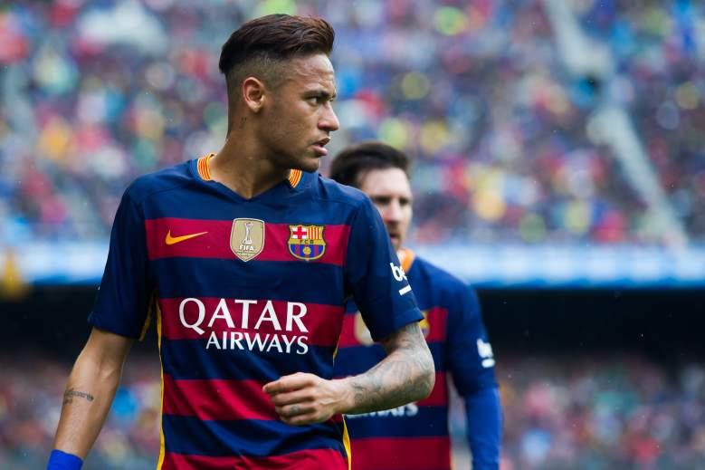 Neymar Barcelona, Neymar Net Worth, Neymar Rio, Rio Olympics