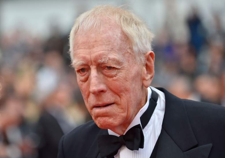 Lor San Tekka Actor, Max Von Sydow, Star Wars cast, Lor San Tekka theories