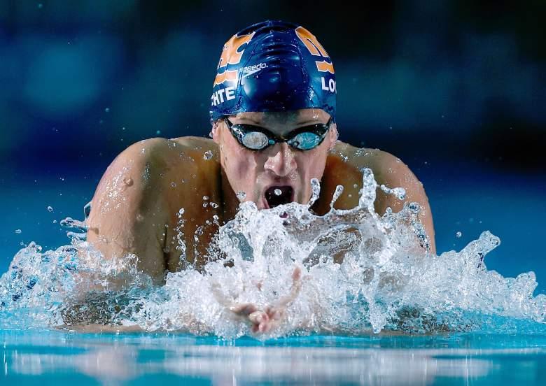Ryan Lochte, Ryan Lochte Arena Pro Swim Series
