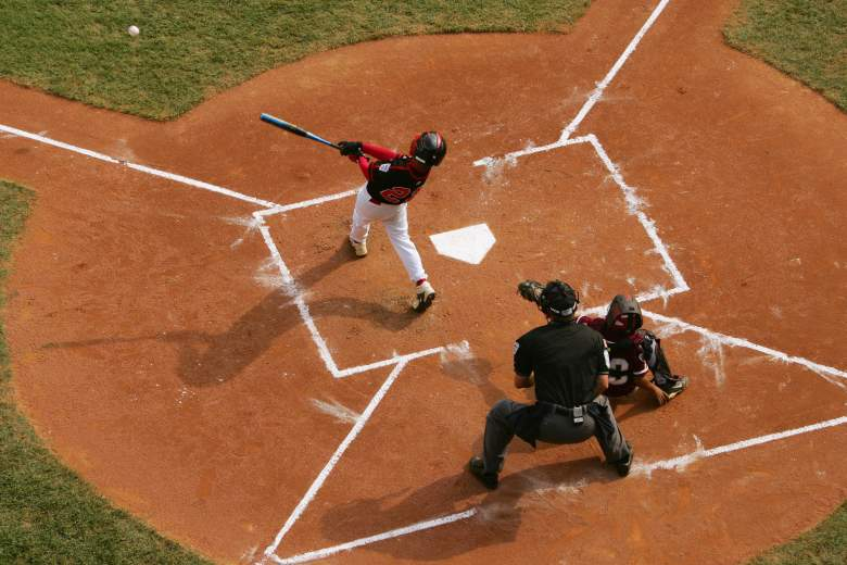 Little League World Series, Little League