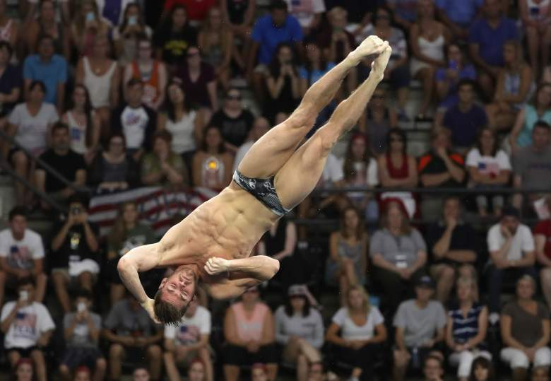 David Boudia, Team USA, David Boudia faith, David Boudia Christianity, Rio Olympics