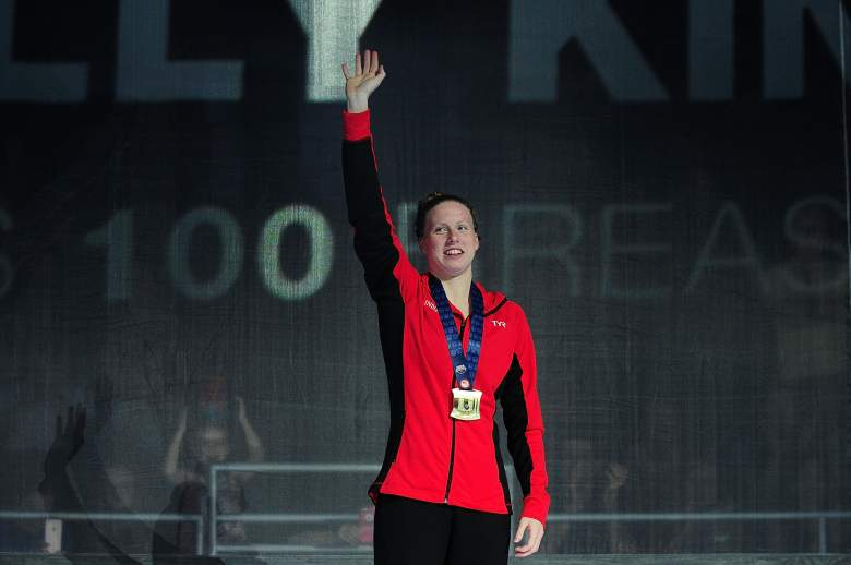 Lilly King, 100 meter breaststroke, Lilly King swimmer, Indiana University, Team USA