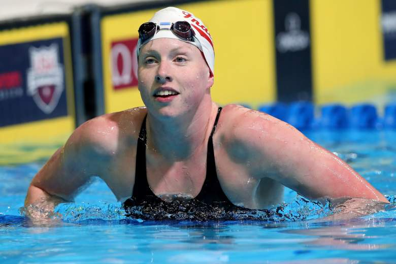 Lilly King, Lilly King swimmer, Rio Olympics, Team USA, Team USA Swimming