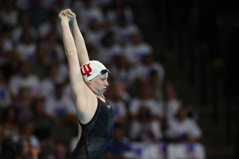 Lilly King, Team USA Swimming, Team USA, Rio Olympics