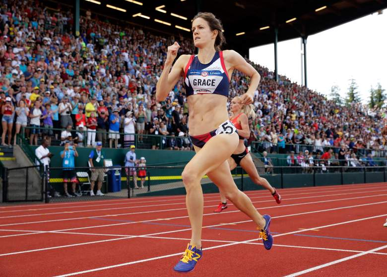 Kate Grace bio, Kate Grace, Kathy Smith daughter, Kate Grace Yale, Rio Olympics
