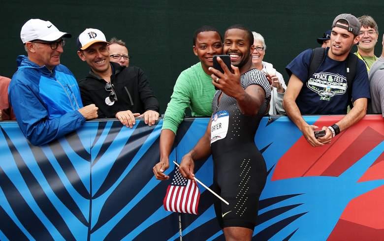 Jeff Porter, Team USA, Team USA Rio, Jeff Porter bio