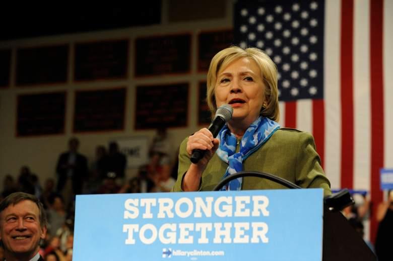 Hillary Clinton, Donald Trump, Hillary Clinton polls, Donald Trump polls