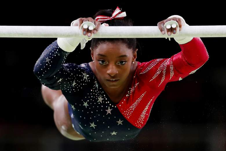 Simone Biles, Simone Biles Net Worth, Team USA gymnastics, Team USA Rio