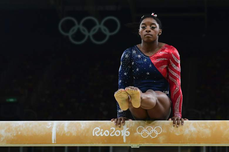 Results Women's Olympic Gymnastics Qualifiers, Women's Olympic Gymnastics Results, Qualifying Competition Women's Olympic Gymnastics Results
