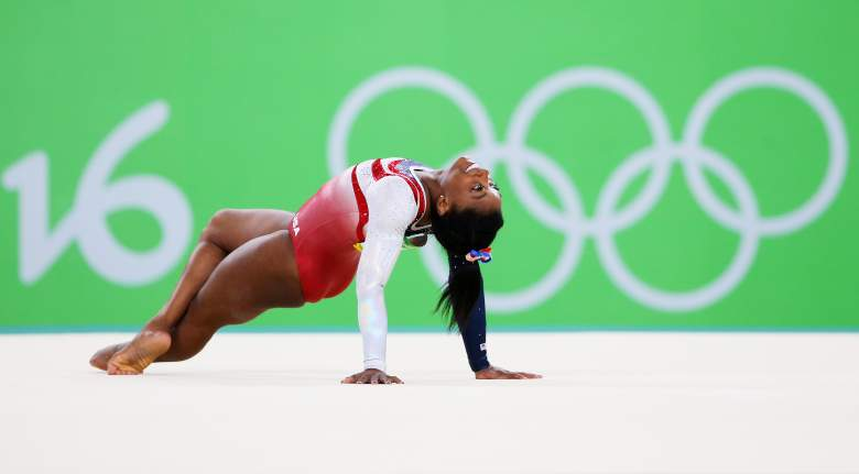 simone biles, age of gymnasts, olympic, how old, competitors