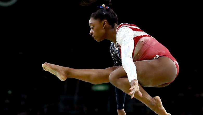 Simone Biles Rotation Schedule Individual All-Around Finals, All-Around Final Time, TV Channel, Live Stream Info As Simone Biles Goes For 2nd Gold, Olympic Women's Gymnastics Schedule, All-Around Final Time, Individual All-Around Rotation Schedule Rio Olympics 2016