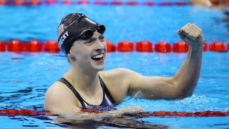 Katie Ledecky Age, Katie Ledecky Net Worth, Katie Ledecky Salary, Katie Ledecky Money, How much does Katie Ledecky make, Katie Ledecky 400m freestyle