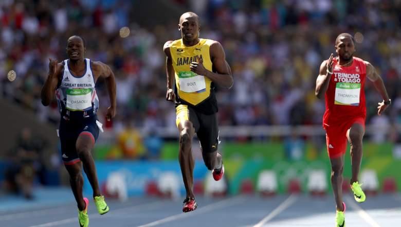 Usain Bolt Height, Usain Bolt Speed, Usain Bolt Stats, How tall is Usain Bolt, How fast is Usain Bolt, How old is Usain Bolt, Usain Bolt Age