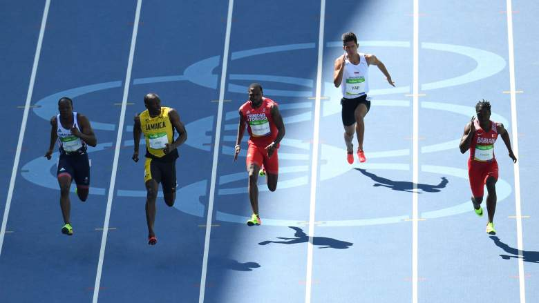 men's 100m final results, who won men's 100m at olympics, men's 100m final video, olympics 100m final video, watch men's 100m final, 100m final video